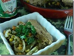St. Patrick's Food Shenanigans 302